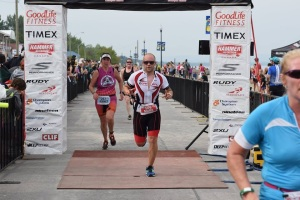 Sprint Duathlon