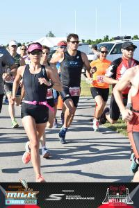 2016-06-25 | 2016 MultiSport Welland Triathlon (Saturday)